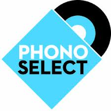 PHONO SELECT RECORDS