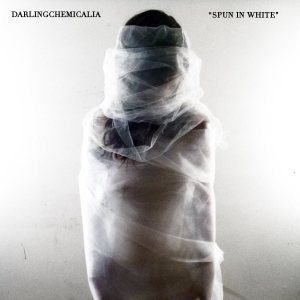 """Darling Chemicalia """"Spun In White"""""""