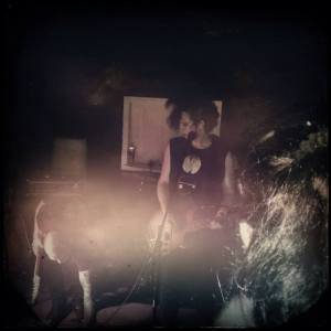 Razorblade Monalisa - Live