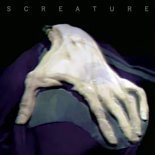 New Screature album cover - 2015