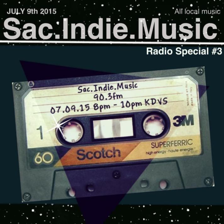 Radio Special #3 - 07/09/15